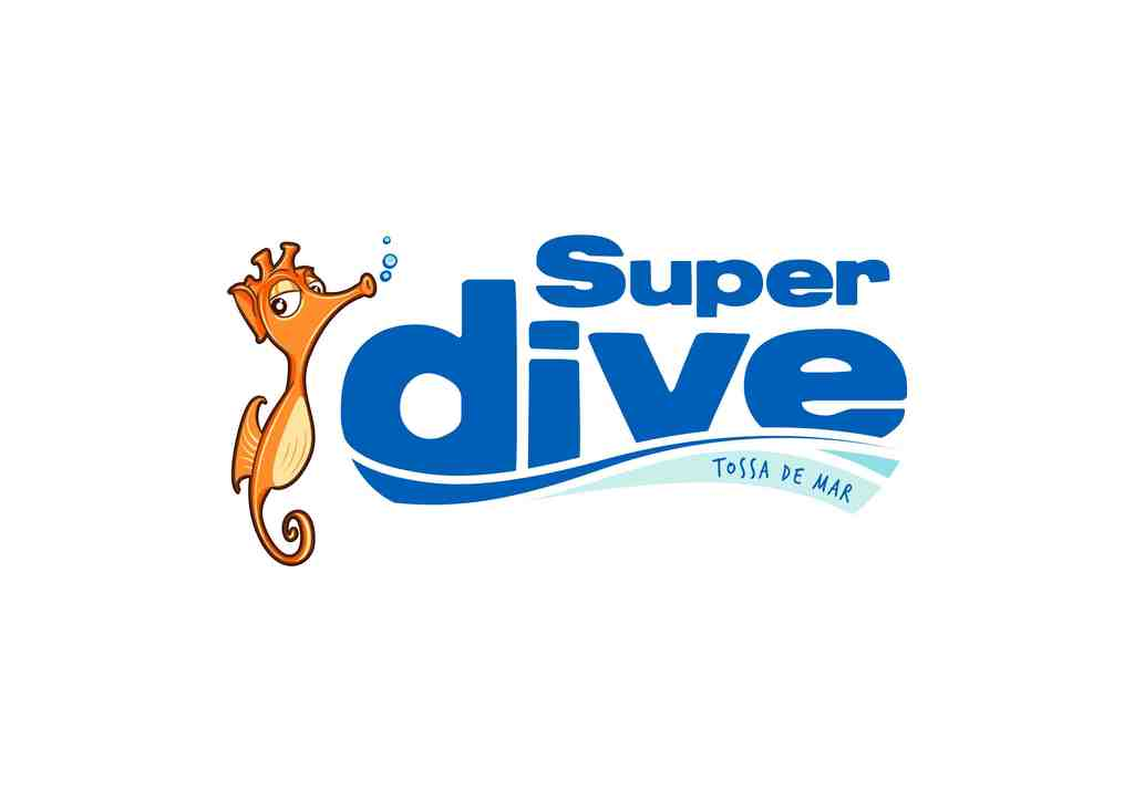 SuperDive Tossa de Mar